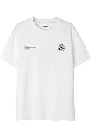 Soulland The Book T-Shirt