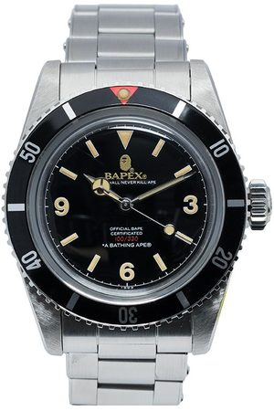 A BATHING APE® Men Watches - Type 1 automatic 40mm