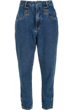 Nk Women Tapered - Heloisa tapered jeans