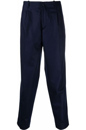 COSTUMEIN Men Formal Pants - High waist tailored trousers