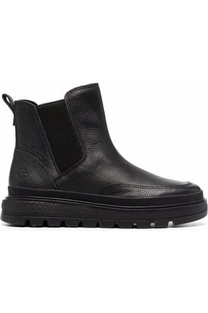 Timberland Girls Ankle Boots - Round-toe ankle boots