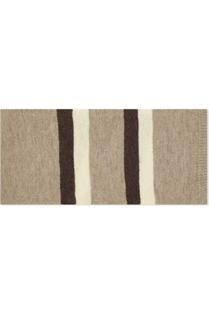 Our Legacy Ivy Striped Scarf