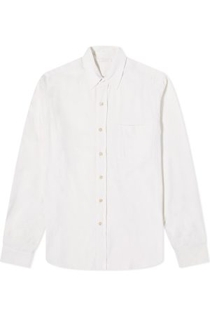 OUR LEGACY Men Long sleeves - Classic Shirt