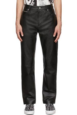 Stolen Girlfriends Club Limited Edition Leather Rider Trousers