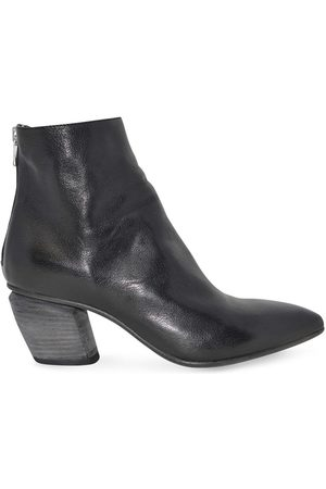 Officine creative Women Ankle Boots - Leather Severine/008 Ankle Boot
