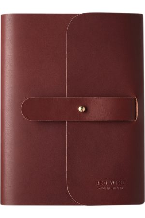 Red Wing Leather Journal - Oro Russet