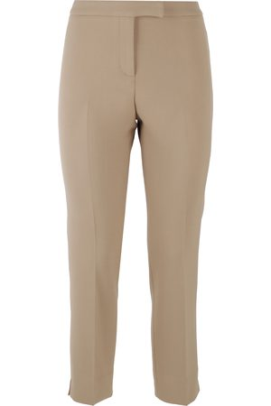 PESERICO SIGN Trousers Beige