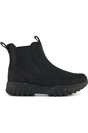 Woden Women Boots - Magda Rubber Track Boot