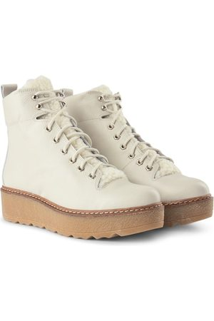 Shoe The Bear Women Lace-up Boots - Bex Leather boot in