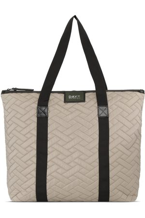 Day Et Day Gweneth RE-Q Tiles Bag - Timber Wolf