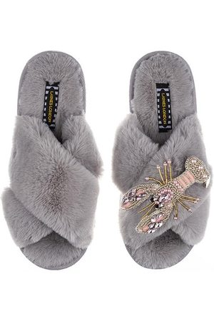 Laines London Laines slippers pearl pink lobster, Title:
