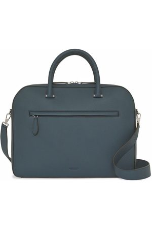 Burberry Olympia leather briefcase