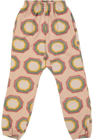 The Animals Observatory Dromedary printed sweatpants