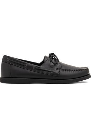 Mengloria Men Loafers - Dynamic leather boat shoes