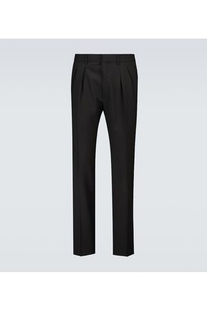 Tom Ford Exclusive to Mytheresa – Shelton pleated wool pants