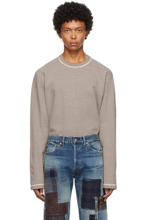 Junya Watanabe Levi's Edition Patchwork Jeans