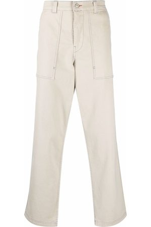 PS Paul Smith Straight leg trousers
