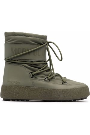 Moon Boot MTrack Tube snow boots
