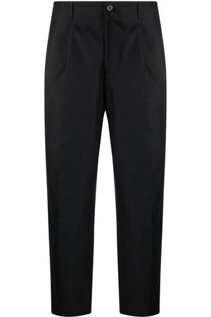 COSTUMEIN High-waisted tapered trousers