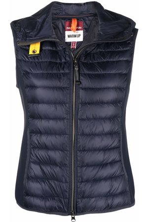 Parajumpers Women Gilets - Margot feather down gilet