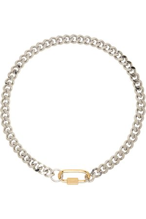 In Gold We Trust Cuban Link Necklace