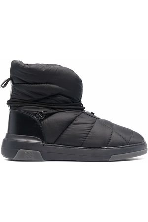 Casadei Ankle snow padded boots