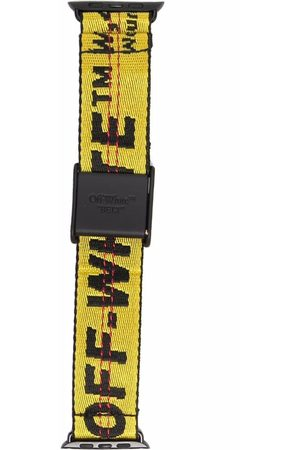 OFF-WHITE Iwatch 2.0 Industrial belt band