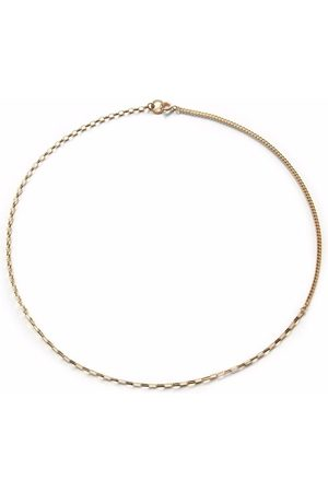 NORMA JEWELLERY Necklaces - Crux multi-chain necklace