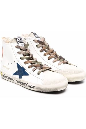 Golden Goose GYF00113F002003 10764 Leather/