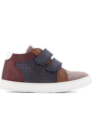 Pom d'Api Brown Mousse Dop Sneakers