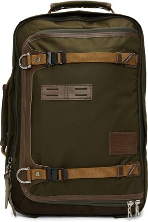 Master-Piece Co Khaki Potential Two-Way Backpack