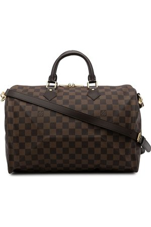 LOUIS VUITTON 2013 pre-owned Speedy 35 Bandouliere bag