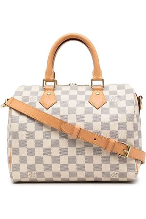 LOUIS VUITTON 2016 pre-owned Speedy 25 Bandouliere bag