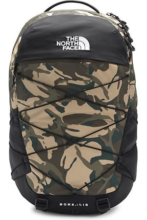 The North Face Borealis Camouflage Nylon Backpack