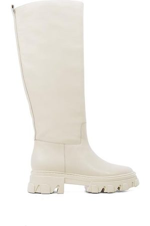 Bibi Lou Norma Tall Off Leather Boots