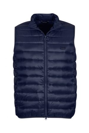 Barbour International Reed Puffa Gilet Colour: