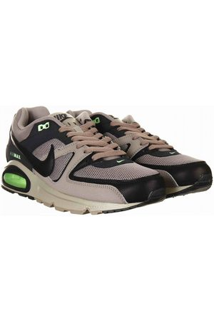 Nike Air Max Command Trainers - Enigma Stone/Anthracite Colour: Enigma Stone/Anthracite