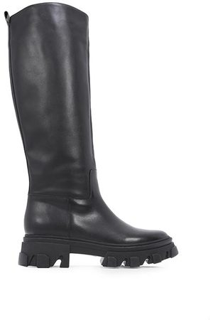 Bibi Lou Norma Tall Leather Boots