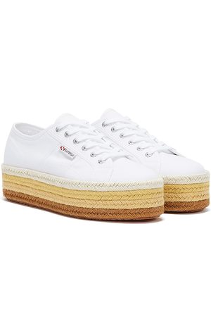 Superga 2790 COTROPE Womens / Brown Trainers
