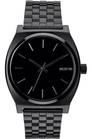 Nixon Time Teller Watch - All Colour: All