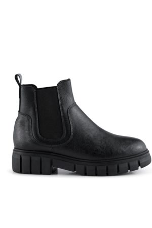 Shoe the Bear Rebel Chelsea Warm leather Low Boot