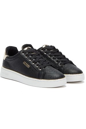 Guess Beckie Womens Trainers