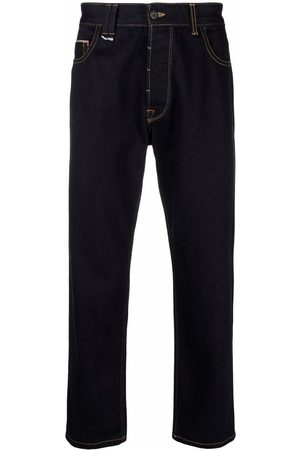 COSTUMEIN Cropped-leg jeans