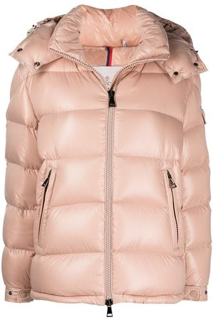 Moncler Maire padded hooded down jacket