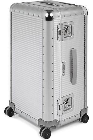 FPM Bank Trunk On Wheels Suitcase