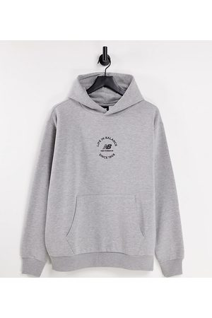 New Balance Life in balance hoodie in