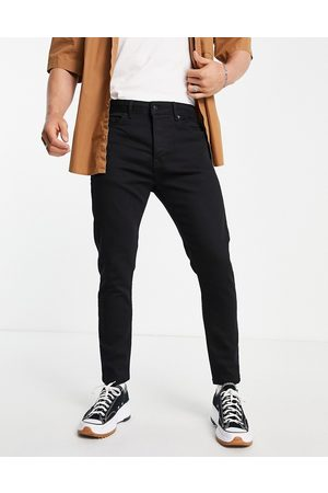 Topman Stretch tapered jeans in stay