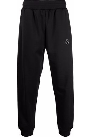 A-cold-wall* Logo-patch track pants