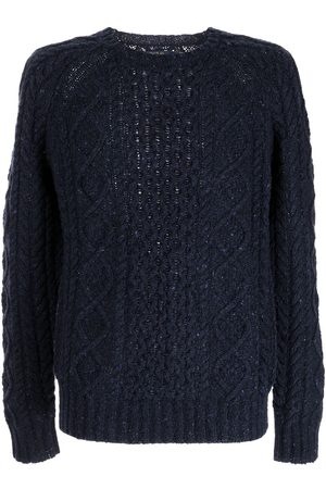 Polo Ralph Lauren Long-sleeve cable-knit jumper