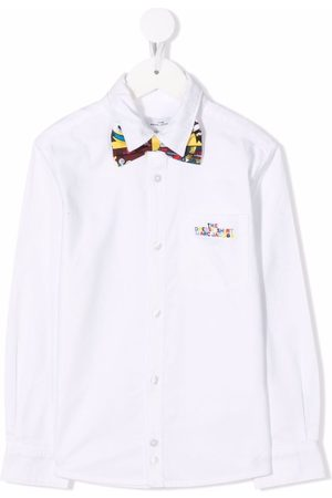 The Marc Jacobs The Dressy Shirt